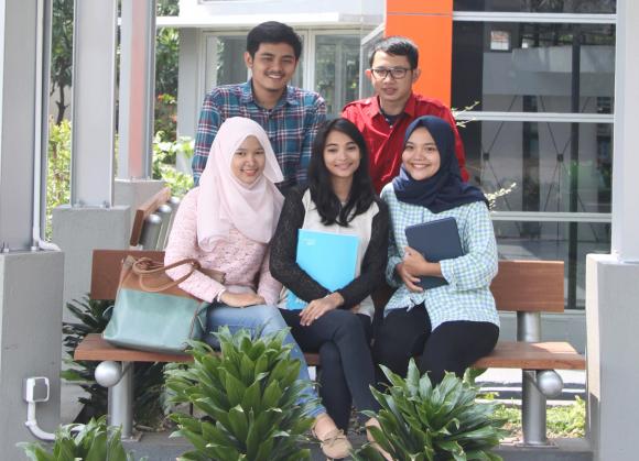 Program Studi Manajemen S1