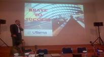 Brave to Success