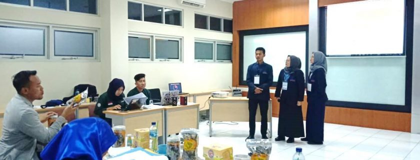 Widyatama International Academic Competition (Wican) 2019 Business Plan And Marketing Plan Competition